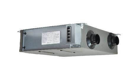 薄型全热交换器(PM2.5型)